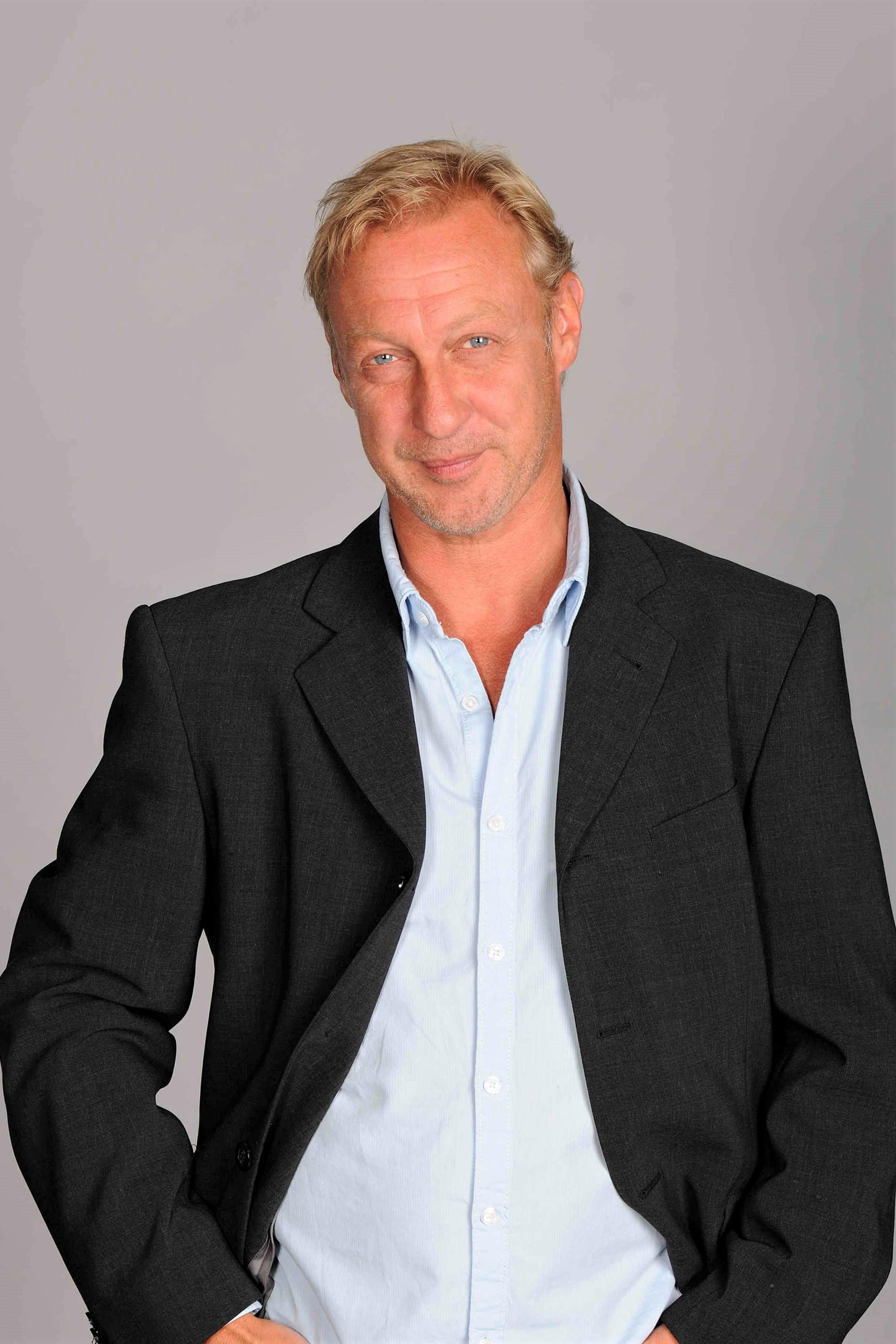 Holger Pfandt